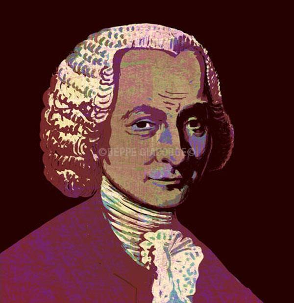 J.J..Rousseau