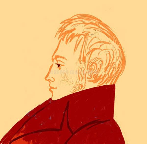 S.Kierkegaard