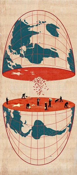 china macro economy